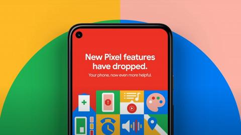 【Google Pixel】12月Google Pixel 5大更新正式推出3 部分Pixel 5功能下放至舊Pixel型號
