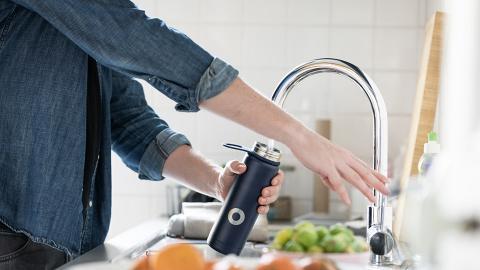 保溫瓶暗藏大量細菌!小心病從口入 台灣節目專家教你正確清洗保溫瓶步驟