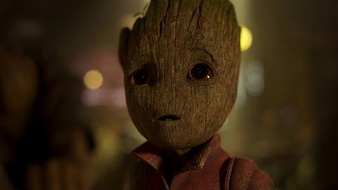 Marvel公布2021、2022年最新電影、劇集時間表 《銀河守護隊》小樹人Groot出獨立影集!