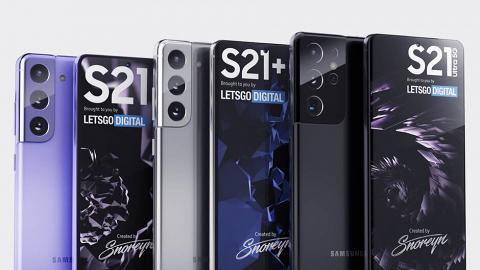 傳參考Apple環保減碳措施 Samsung新手機或不再附送充電器