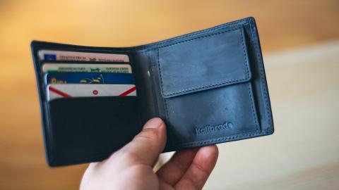 跟隨5大使用銀包法則能增加財富收入!日本金錢達人爆致富首要條件:有錢人只用長銀包