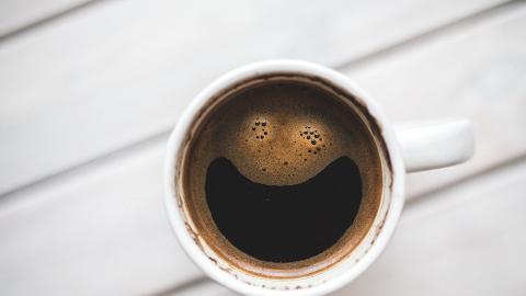 【咖啡因】美國營養師公開咖啡因5大好處 每日攝取適量可減肥/改善情緒/預防心臟病