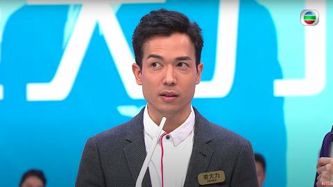 【衝上雲霄大選】混血兒冠軍曾棄醫做機師月薪20萬 麥大力34歲之齡闖娛圈不介意TVB人工低