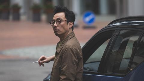【全民造星3】強尼機智執生獲網民封「全尼造星」 30歲棄工程師高薪厚職轉行演藝瓣瓣掂