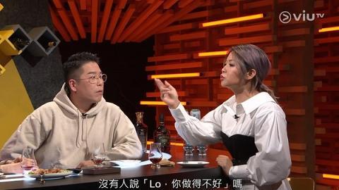 林曉峰入行27年被指戴住林珊珊林海峰光環搵食 自言得不到旁人讚賞:我係點做都死