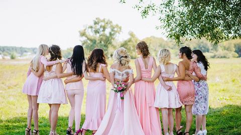 準新娘列「37戒」要求姊妹團遵守 不准增重3kg/婚禮前不准懷孕/新娘永遠正確的