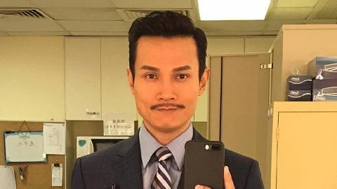 前TVB綠葉演員放棄加籍獨身移居內地 「御用惡人」何俊軒遭割席:家人和我斷絕關係