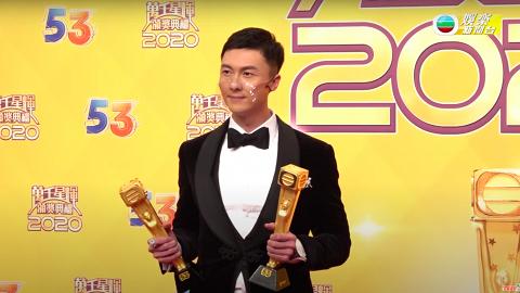 【萬千星輝頒獎典禮2020】王浩信破紀錄憑同一角色兩奪視帝 細數近年6個高難度角色盲俠最經典