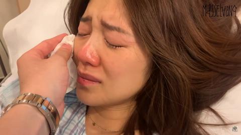 倪晨曦公開「人生最痛」生B全過程 順產痛到崩潰顫抖:比我想像中痛1000萬倍 網民嘆母愛偉大