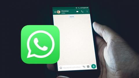 WhatsApp備份教學匯出文字對話紀錄/相片/影片/GIF 通訊App移民轉用Signal前要學簡單Backup方法