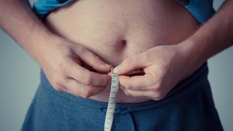 蘋果型肥胖屬內臟脂肪多比皮下脂肪更危險!香港營養師教你3個方法清除內臟脂肪