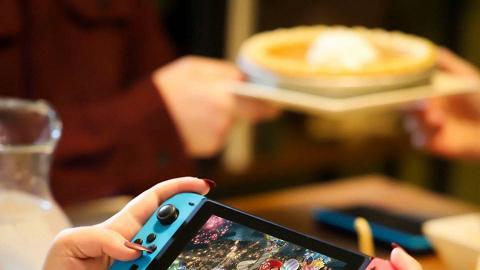 任天堂Switch Pro傳今年3月推出 升級版支援4K輸出+OLED螢幕