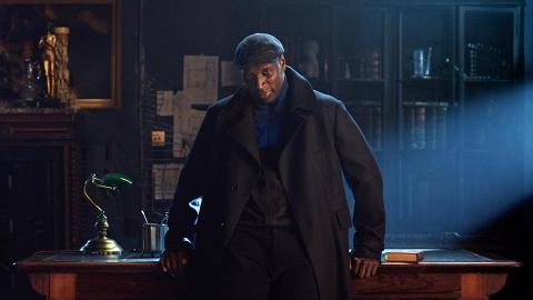 【怪盜羅蘋】Netflix《Lupin》3大看點獲爛番茄100%好評 劫富濟貧俠盜劇情反轉似《Sherlock》