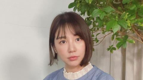 昔日韓劇女王近照被質疑整容過度 36歲尹恩惠嘴角與蘋果肌連成一線笑容似JOKER