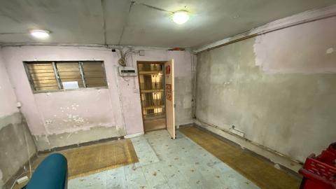 港媽花15萬為沙田350呎殘舊公屋大翻新 一房變3房僅20日單位脫胎換骨