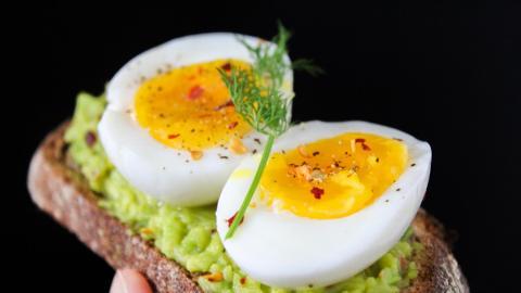 【蛋白質】台灣營養師公開蛋白質8大好處 抗衰老/加速燒脂/促進肌肉發展