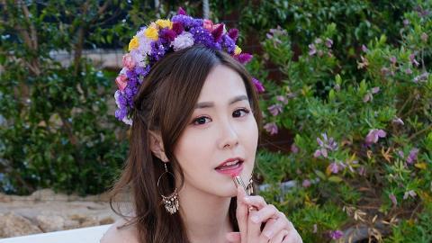 31歲劉佩玥棄浪漫長髮不再走甜美公主風格 剪短髮變日系型格Model中性風大獲好評