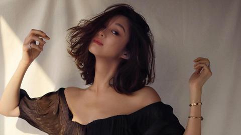 36歲靚媽岑麗香宣布再度懷孕:小腰果多多指教