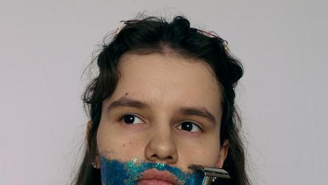 【女性健康】女士生唇毛似鬍鬚好尷尬!原來是身體發出4大健康警號 附7大脫唇毛方法