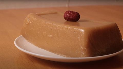 【年糕食譜】新年傳統賀年糕點!超簡單材料自製椰汁年糕 口感香滑又軟糯