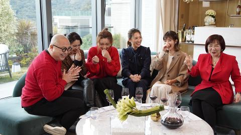 湯洛雯吐真言爆被催婚催到厭 怨男友馬國明仍未開口:人哋都未求婚
