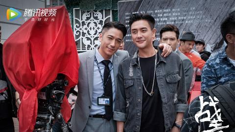 ViuTV播《戰毒》惹網民不滿順應民意腰斬劇集 下週一黃金時段改播韓劇《上司實習生》