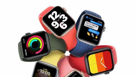 Apple Watch出現無法充電問題 蘋果推免費維修服務 簡單步驟檢查維修資格