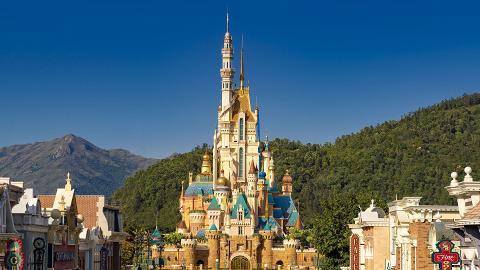 迪士尼樂園宣布重開2月18日起開放預約 加推港人優惠$688入園2次