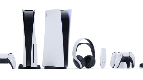 【PS5預訂】2月底第5次官方訂購PlayStation 5公佈 預購日期詳情一覽