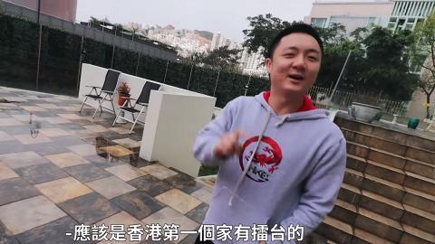 30歲億萬富翁鍾培生過萬呎豪宅大公開 富三代睡房大過兩房單位 全屋最多竟然不是名車