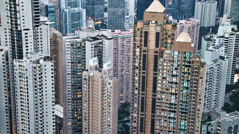2021年國家地區前景展望調查出爐 全球最悲觀地區香港排第二