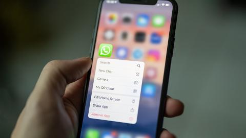 【WhatsApp】公佈用戶拒絕新條款後果 無法傳送訊息、120日後帳號或被移除