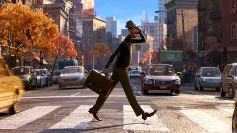 【靈魂奇遇記Soul】細數11大片尾彩蛋+隱藏細節 經典A113、Pixar標誌、Pizza Planet車都有現身