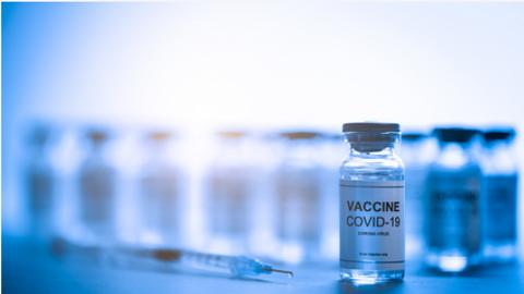 【新冠疫苗懶人包】3月1日起重新開放網上預約 增3間接種中心 一文睇預約方法/接種地點/資格