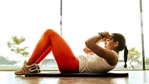 【減肥】台灣節目「血型減肥法」按血型找出瘦身方法 A型適合瑜珈/O型易暴飲暴食?