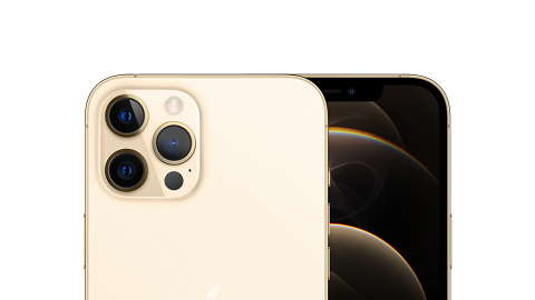 Apple官網網購手機iPhone 12 Pro Max 收貨發現郵件被調包打開驚見「液體版蘋果」
