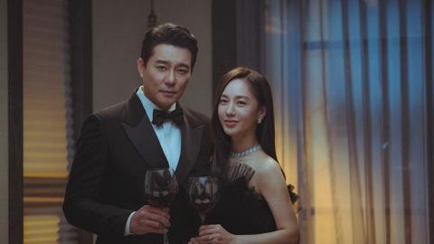 【婚詞離曲】Netflix韓劇整合5大出軌劇情 暗戀繼母拋妻棄子最離譜 開拍第二季再玩婚外情冇底線