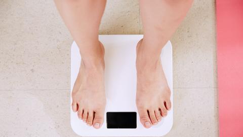【減肥】台灣節目BMI屬正常不等於內臟脂肪少! 醫師教你1招檢查自己內臟脂肪比例