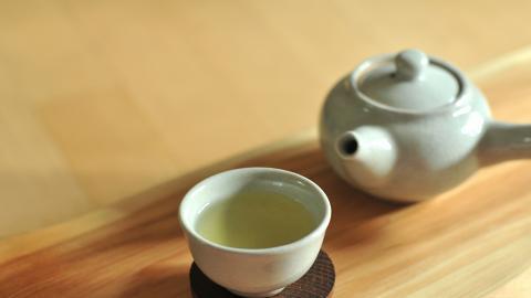 營養師公開綠茶有益健康10大好處 多喝有助減肥/預防腦退化/抗氧化/減少口臭