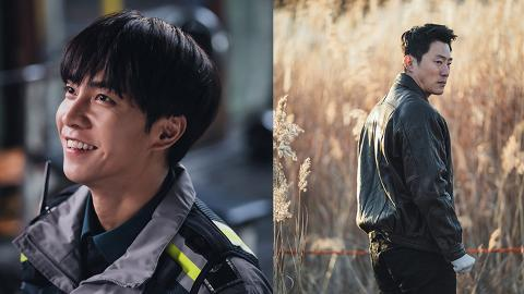【Mouse韓劇】燒腦懸疑tvN韓劇《窺探》3大看點 李昇基演正義巡警挑戰限制級19禁劇集