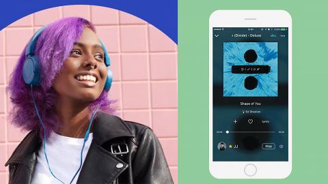 【聽歌App】2021年6大音樂串流平台價錢比較 最平家庭計劃懶人包 Apple Music/Spotify/KKBOX