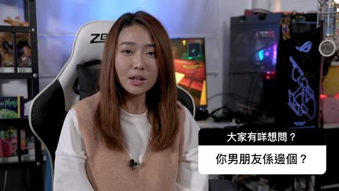 戴祖儀自爆真身用交友App 玩足兩星期都冇配對:唔知點解咁靚都要單身