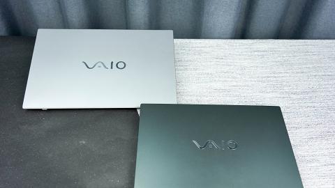 VAIO推出最新Notebook!學生上班族適用 VAIO E15/SE14 2021版開箱實測