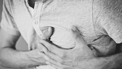 【高血壓】日本節目醫生教你血管按摩法預防高血壓 每日簡單2個動作幫助血壓下降