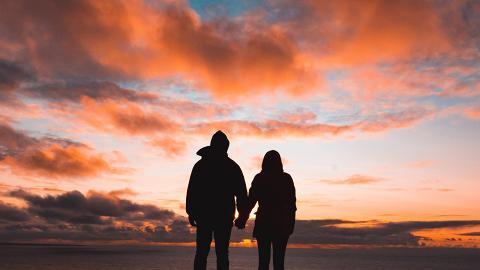 對愛人愈專一原來智商愈高!英國研究:易出軌男性普遍智商低過100