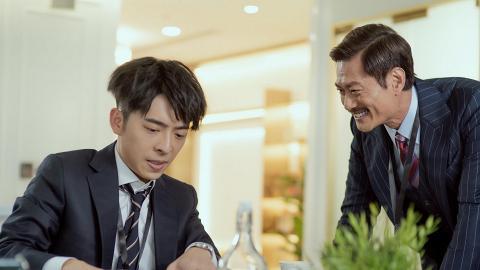 ViuTV力推6部原創新劇 MIRROR成員孭重飛仲有影后葉童坐鎮 郭羨妮倒戈硬撼TVB