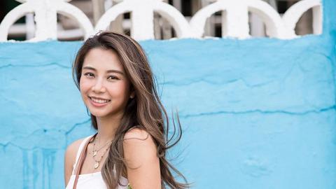 傳22歲朱凌凌與年長10歲圈外女友分手收場 吳偉豪被爆為人花弗暗撻港姐honey開房蜜會