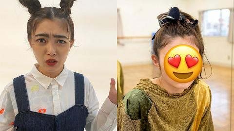 粗眉女為脫單表白決心全身大改造 可愛甜美樣意外撞臉日本女星川口春奈獲讚潛力股