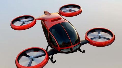香港水上飛機料年底試運成全球首批載客無人機 8分鐘中環飛到將軍澳機票最平$200