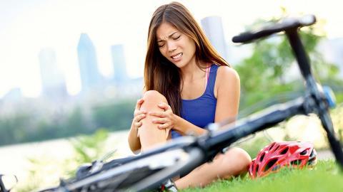 運動無憂!運動保險讓你全情投入做運動!
